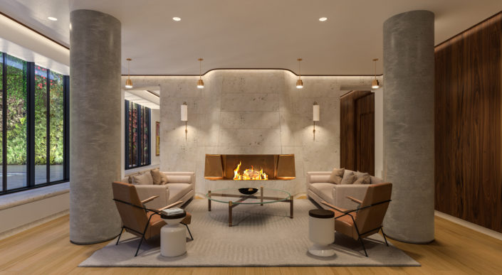 Greenwich West Lounge
