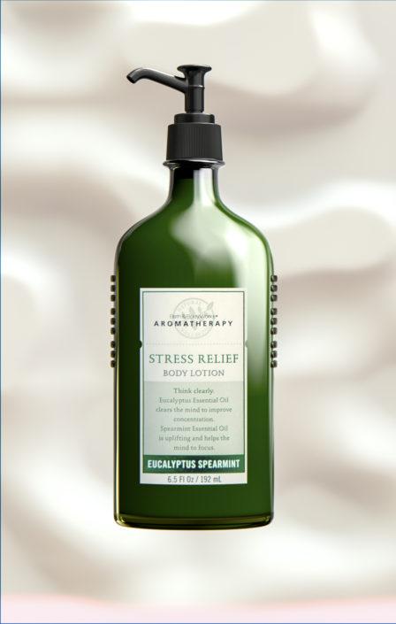 aromatherapy eucalyptus